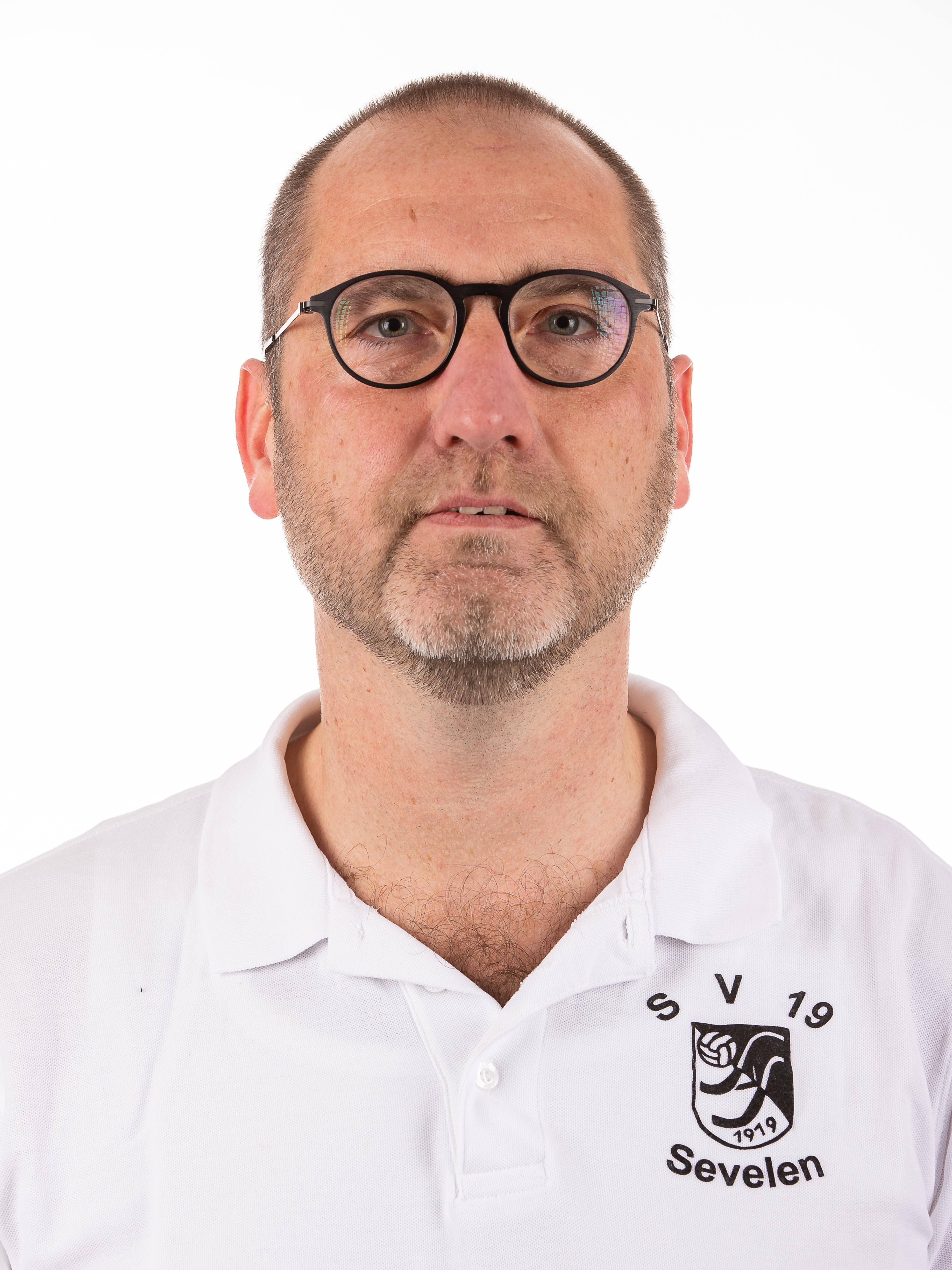 Ronny Czadzeck
